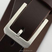 2014 Wholesale Cheap Custom Leather Belt For Women