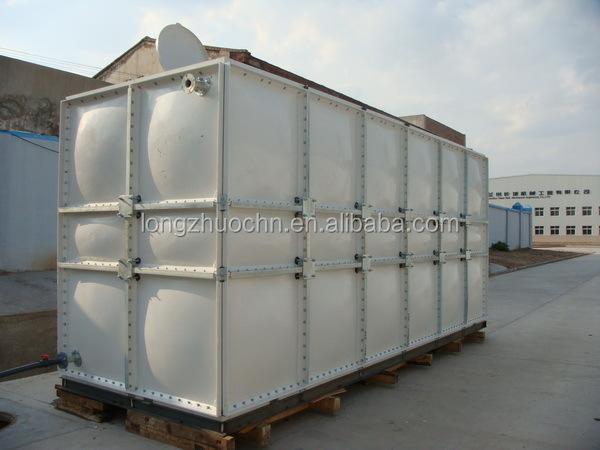 Water Storage Tank: Fire Water Storage Tank Capacity