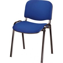 Class student chair / cheap conference iron chair / Fabric student chair