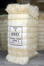 Quality sisal fiber