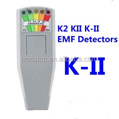 K ii emf meter