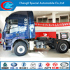 manufacturer garden mini and big tractor for farm work,Heavy Duty 4*2small tractor for export, Hongyan Genlyon tractor head