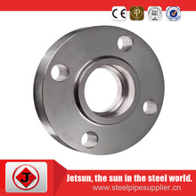 butt welded/ socket welded/ threaded carbon steel pipe fittings tee/elbow/bend/cap/flange/reducer made in China