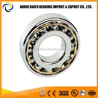 3318 A * Bearings 90x190x73 mm Double Row Angular Contact Ball Bearing 3318A