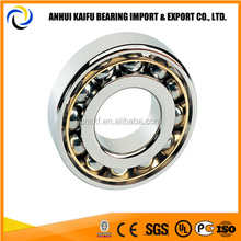 3318 A * Bearings 90x190x73 mm Double Row Angular Contact Ball Bearing 3318A