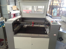 high quality 20mm acrylic laser cutting machine / plastic sheet for laser print LC1290 100W