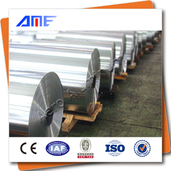 China Supplier Promotional Price Aluminium Coil China