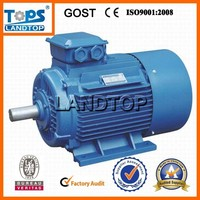 TOPS Y2 Series asynchronous AC induction electric motor