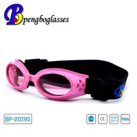 Best quality cute pet sun glasses with CE standard