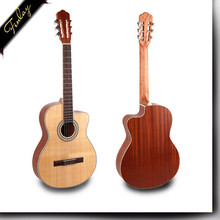 "china mainland 39"" classic guitar prices import musical instruments FC-115"