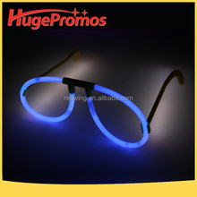 Light shining glowing party Glow Neon Sticks Glasses