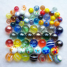 hand made glass marble manufacturer