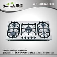 ceramic pan stove cooktop cover