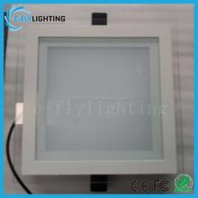 Panle LED mouting panel 85-265v 6w round led panel light