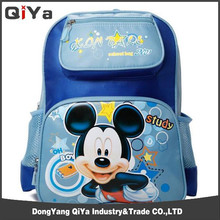 Latest Fashion Cartoon Ergonomic School Bag For Children