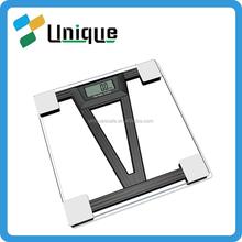 2015 Hot mini digital personal weighing bathroom scale item CW223