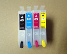 Empty Refill Cartridge for Epson T2201