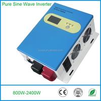 600W12V 800W12V 1000W12V Pure Sine Wave Inverter, dc to ac inverter , ups inverter 600W 800W 1000W