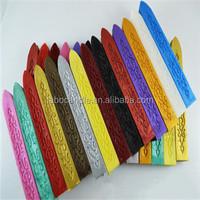 Traditional Style Scottish Sealing Wax with wick/Sealing Wax Sticks