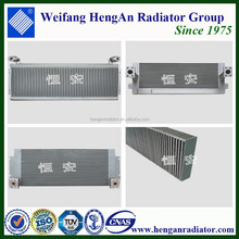 high quality low price hydraulic oil cooler for auto truck
