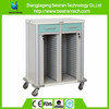 BT-CHY005 Hospital patient record medical trolley cart