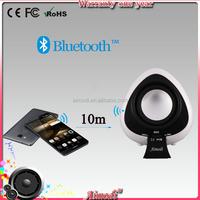 2015 New Design mini bluetooth speaker think box
