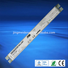 15 years' factory T8 electronic ballast for 58w lamp