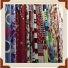100 polyester printed and plain dyed brushed fabric for home textile and bedding -Jinsui Textile