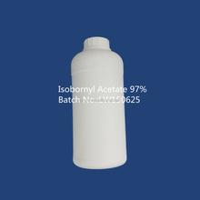 97.0% Isobornyl Acetate CAS#