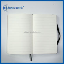 New Custom Printing Notebook With Lined Inner Page