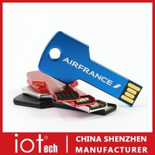 Promotional New Product Cheap Key USB Flash Drive 500GB