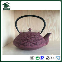 cast iron teapot top quality Chinese thick cast iron tea pot
