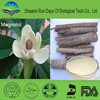 High quality magnolia bark extract powder/ magnolol