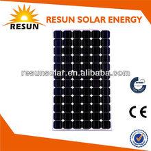 A Grade Mono Solar Panel 285W low price per watt with CE/TUV