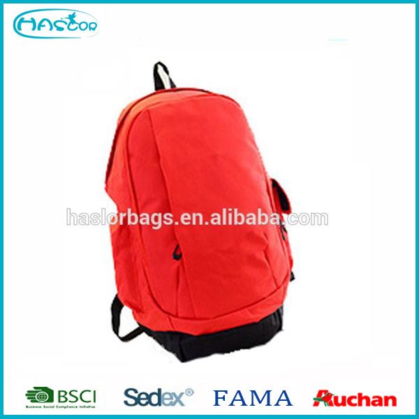 Cheap girls school mini backpack/ tourist backpack