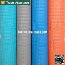 4mm custom logo eco friendly pvc yoga mat gym products