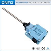 CNTD Good Quality Waterproof Motion Sensor Position Switch Sensor