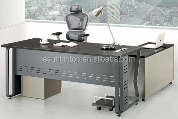 Mobili Per Ufficio In Metallo : Design moderno mobili per ufficio personale della reception