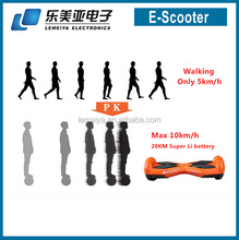 New arrival Adult Motor E-Scooter 2 Wheels Motorcycle Balanced self balancing skate Electric skateboard Electric Scooter