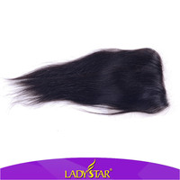 China top cheap human hair lace closure,lace front closure piece,lace front closure weaves