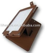 For apple ipad accessories silicone leather case