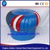 workshop fan wind powerless roof ventilator
