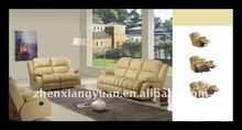 Modern Latest model living room reclining popular sofa with pull out bed