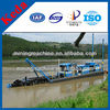 China Sand Dredger Cutter Suction Dredger Ship