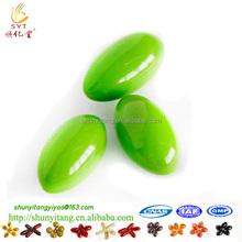 health food Blubio Spirulina +L-Carnitin for weight control