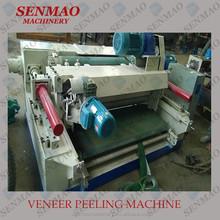 spindle less veneer rotary lathe/CNC veneer rotary lathe