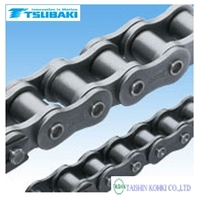 TSUBAKI CHAIN Easy to use and Hot-selling chain roller with multiple functions