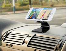 QXT - 23 Nanotechnology micro-suction Car Mount Mobile Phone Holder stand