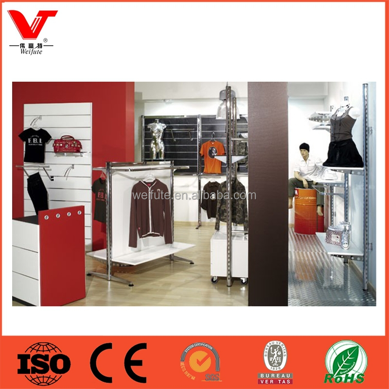 China Wholesale Clothing Store Furniture For Sales - Buy ...