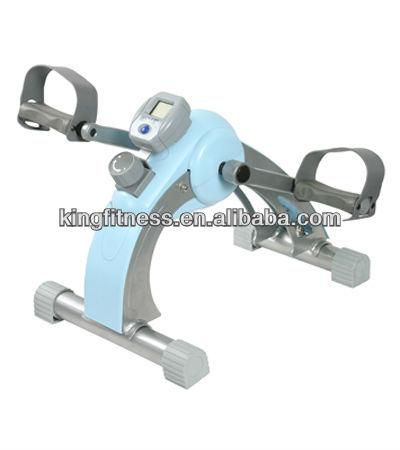 mini cycle arm and leg exercise machine